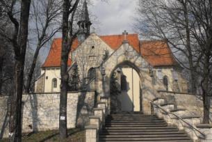 Kościół w Chrobrzu