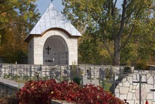 Cmentarz Wojenny w Pińczowie