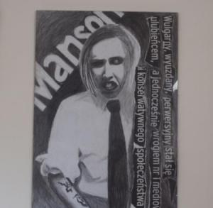 Wystawa rysunku Eleonory Diener-Czuba