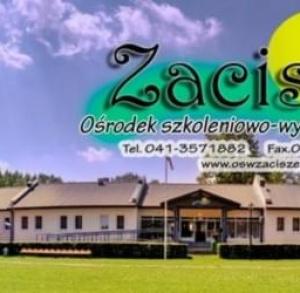 Restauracja Zacisze w Krzyżanowicach