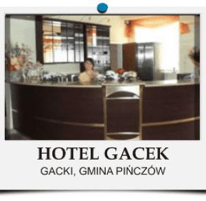 Hotel Gacek