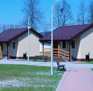 Ośrodek Sportu i Rekreacji w Pińczowie