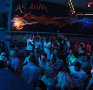 Klub Arizona
