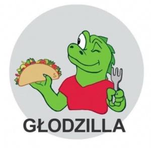 Głodzilla - kebab, burgery, zapiekanki