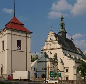 Kościół św. Jana Apostoła i Ewangelisty