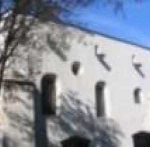 Renesansowa synagoga w Pińczowie
