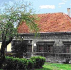 Dom Ariański w Pińczowie