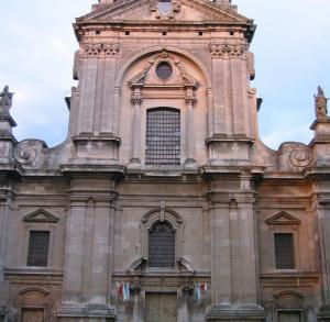 Kościół Św. Ducha i Matki Boskiej Bolesnej w Młodzawach Małych