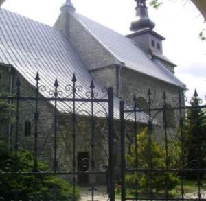 Kościół św. Marii Magdaleny w Dzierążni