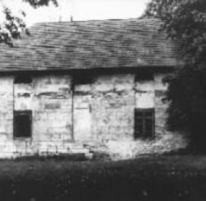 Zbór ariański w Węchadłowie