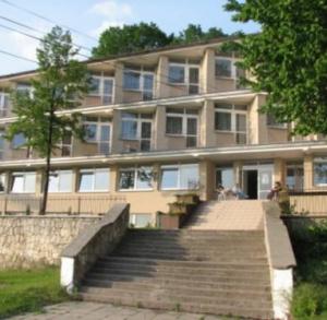 Bursa szkolna w Pińczowie