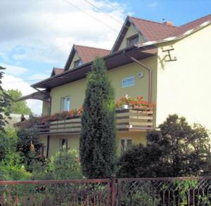 Kordylówka