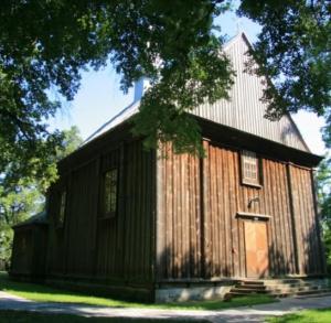 Kościół p.w. św. Jakuba Apostoła