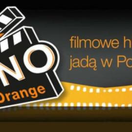 Kino Orange w Pińczowie