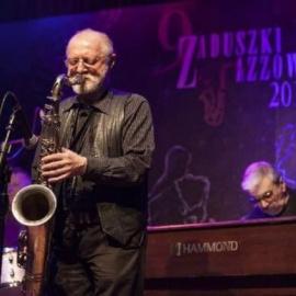 Pińczowskie Zaduszki Jazzowe