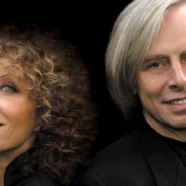 Alicja Majewska i Włodzimierz Korcz wystąpią w lutym w Pińczowie