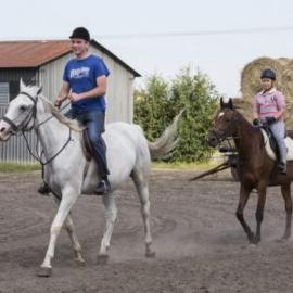 Ludowy Klub Jeździecki w Pińczowie kończy 40 lat