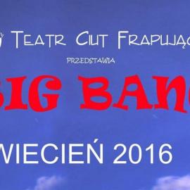 TCF robi Big Bang!