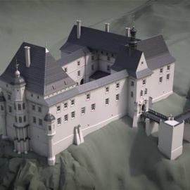 Czy będzie rewitalizacja pińczowskiego Wzgórza Zamkowego?