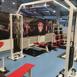 Nowa siłownia w Pińczowie zaprasza
