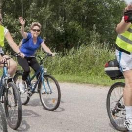 Rodzinny rajd rowerowy po Ponidziu już w niedzielę