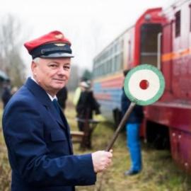 Nowe życie stacji w Hajdaszku